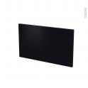 GINKO Noir - face tiroir N°10 - L60xH35