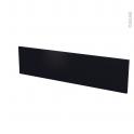 GINKO Noir - face tiroir N°41 - L100xH25