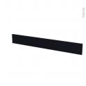 GINKO Noir - face tiroir N°43 - L100xH13