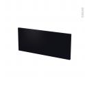 GINKO Noir - face tiroir N°5 - L60xH25