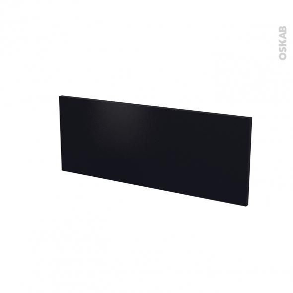 Façades de cuisine - Face tiroir N°38 - GINKO Noir - L80 x H31 cm