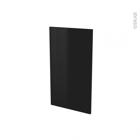 Façades de cuisine - Porte N°19 - GINKO Noir - L40 x H70 cm