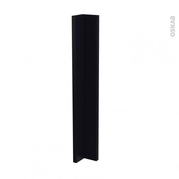 Renvoi d'angle de cuisine - N°36 - GINKO Noir