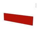 GINKO Rouge - face tiroir N°41 - L100xH25