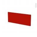GINKO Rouge - face tiroir N°5 - L60xH25