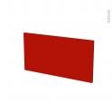 GINKO Rouge - face tiroir N°8 - L60xH31
