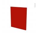 GINKO Rouge - joue N°29 - L58xH70