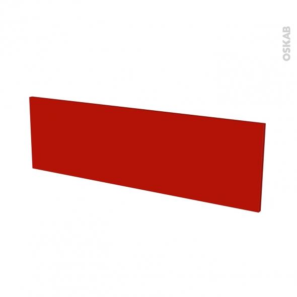 GINKO Rouge - face tiroir N°40 - L100xH31