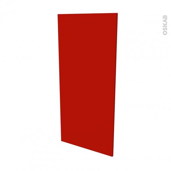 GINKO Rouge - joue N°33 - L58xH125