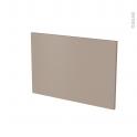Façade de cuisine - Porte N°13 - GINKO Taupe - L60 x H41 cm