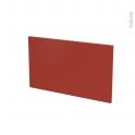 HELIO Rouge - face tiroir N°10 - L60xH35