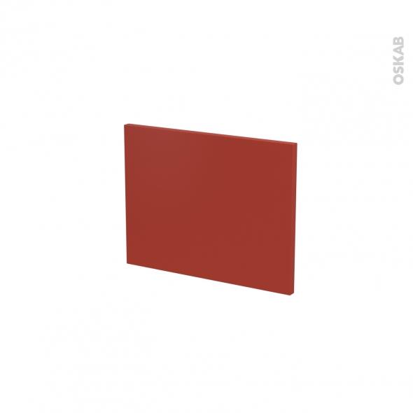 HELIO Rouge - face tiroir N°6 - L40xH31