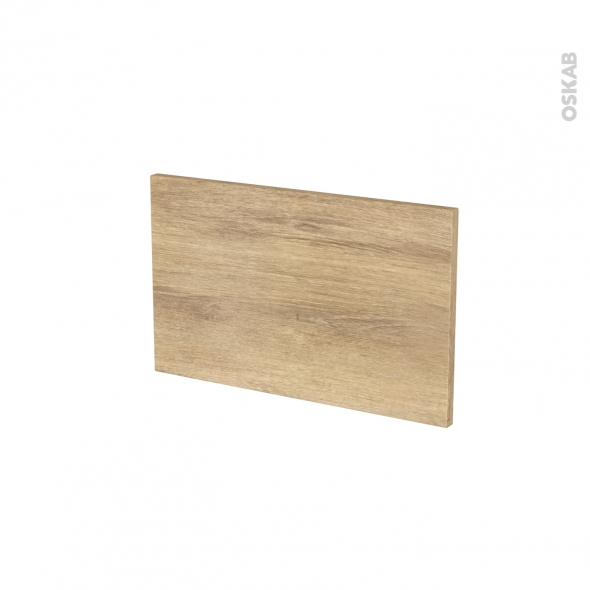 HOSTA Chêne naturel - face tiroir N°7 - L50xH31