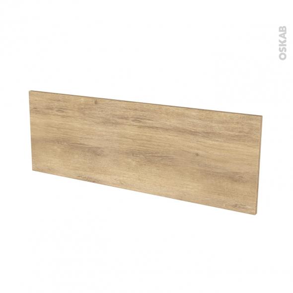 HOSTA Chêne naturel - porte N°12 - L100xH35