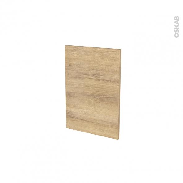 HOSTA Chêne naturel - porte N°14 - L40xH57