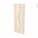 IKORO Chêne clair - joue N°32 - L37xH92