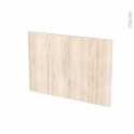 IKORO Chêne clair - porte N°13 - L60xH41