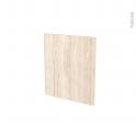IKORO Chêne clair - porte N°15 - L50xH57