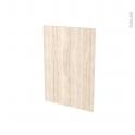 IKORO Chêne clair - porte N°20 - L50xH70