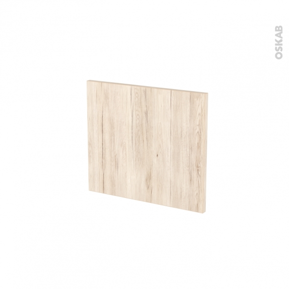 IKORO Chêne clair - face tiroir N°9 - L40xH35