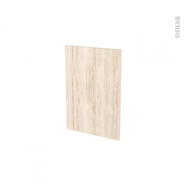 IKORO Chêne clair - porte N°14 - L40xH57