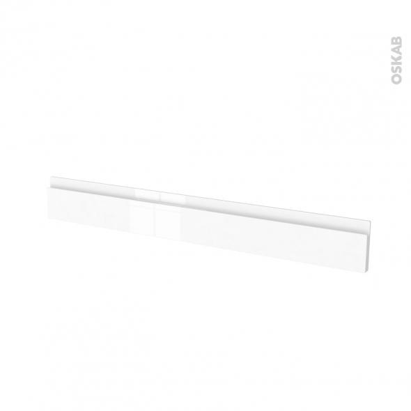 IPOMA Blanc - face tiroir N°43 - L100xH13