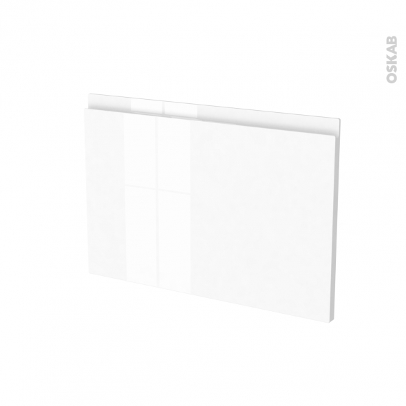 IPOMA Blanc - porte N°13 - L60xH41