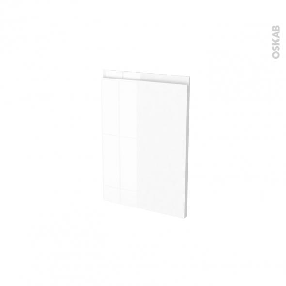 IPOMA Blanc - porte N°14 - L40xH57