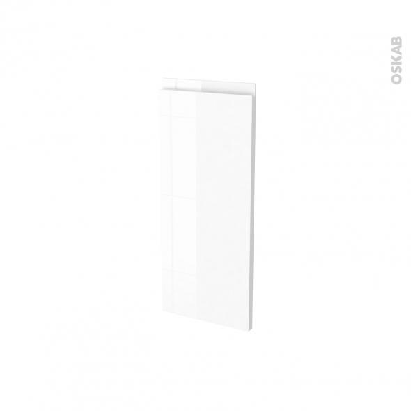 IPOMA Blanc - porte N°18 - L30xH70