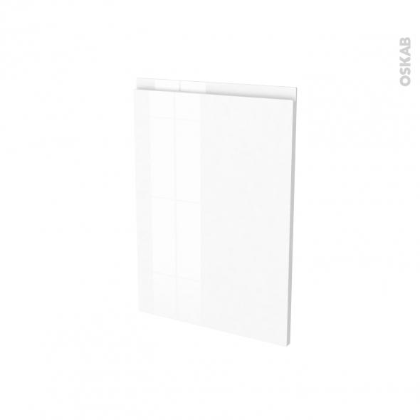 Façades de cuisine - Porte N°20 - IPOMA Blanc - L50 x H70 cm