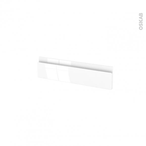 IPOMA Blanc - face tiroir N°2 - L50xH13