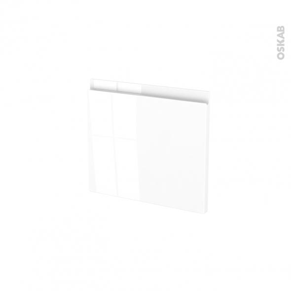 IPOMA Blanc - face tiroir N°9 - L40xH35