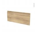 IPOMA Chêne Naturel - face tiroir N°11 - L80xH35