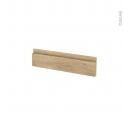 Façades de cuisine - Face tiroir N°2 - IPOMA Chêne naturel - L50 x H13 cm