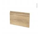 Façades de cuisine - Face tiroir N°7 - IPOMA Chêne naturel - L50 x H31 cm