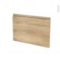 Façades de cuisine - Porte N°13 - IPOMA Chêne naturel - L60 x H41 cm