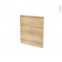 Façades de cuisine - Porte N°15 - IPOMA Chêne naturel - L50 x H57 cm