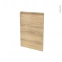 Façades de cuisine - Porte N°20 - IPOMA Chêne naturel - L50 x H70 cm