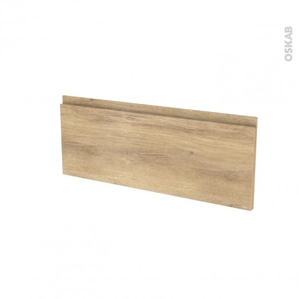 Façades de cuisine - Face tiroir N°38 - IPOMA Chêne naturel - L80 x H31 cm