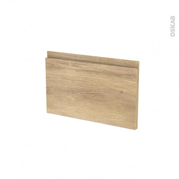 IPOMA Chêne Naturel - face tiroir N°7 - L50xH31