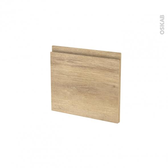 IPOMA Chêne Naturel - face tiroir N°9 - L40xH35