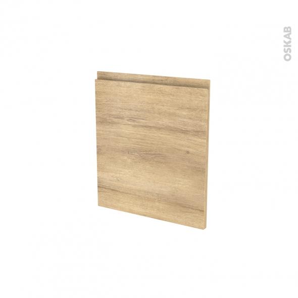IPOMA Chêne Naturel - porte N°15 - L50xH57