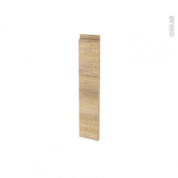 IPOMA Chêne Naturel - porte N°17 - L15xH70