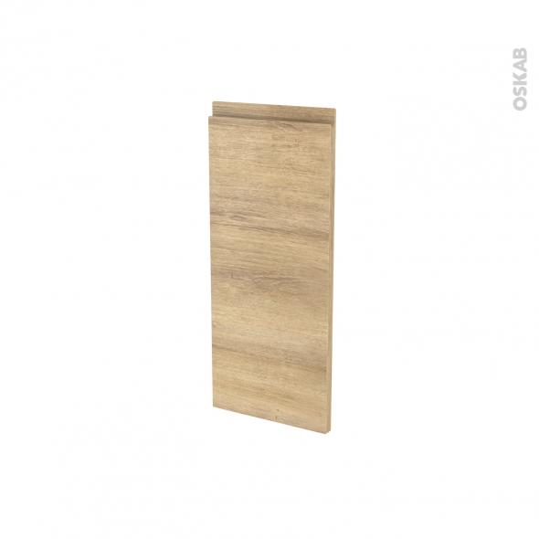 Façades de cuisine - Porte N°18 - IPOMA Chêne naturel - L30 x H70 cm