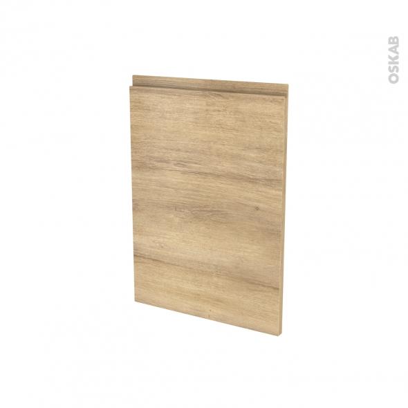 IPOMA Chêne Naturel - porte N°20 - L50xH70