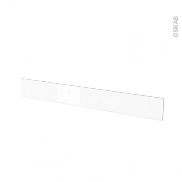 IRIS Blanc - face tiroir N°43 - L100xH13
