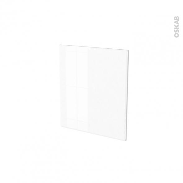 IRIS Blanc - porte N°15 - L50xH57
