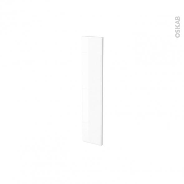 IRIS Blanc - porte N°17 - L15xH70