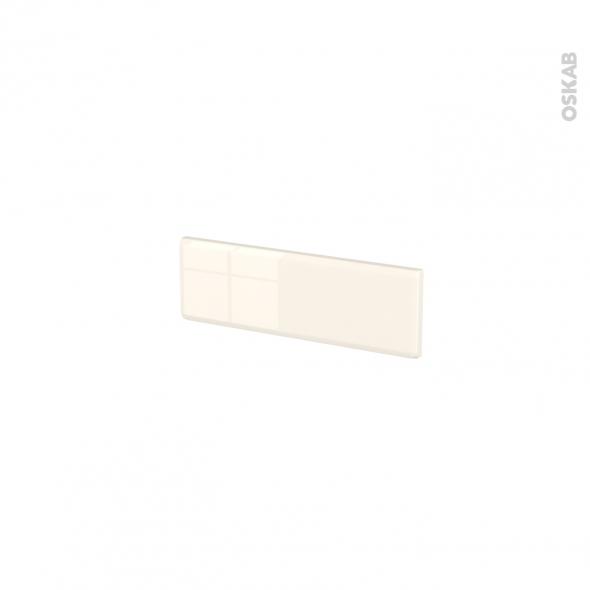 IRIS Ivoire - face tiroir N°1 - L40xH13