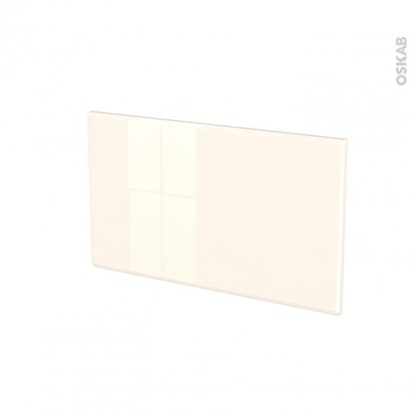 IRIS Ivoire - face tiroir N°10 - L60xH35